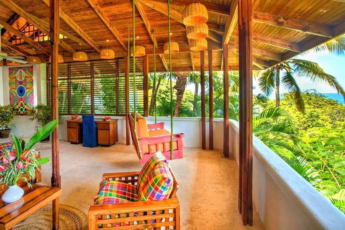 Anse Chastanet – Premium Hillside Room
