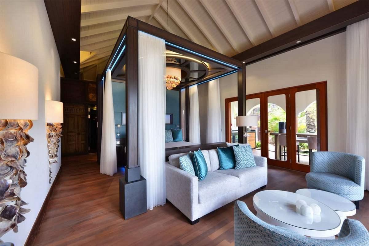 Baoase – Apartament typu Beach Front