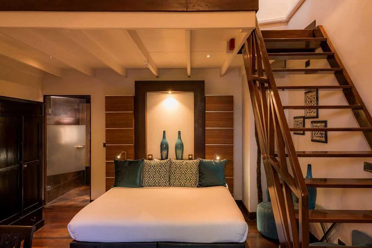 Baoase – Pokój typu Loft