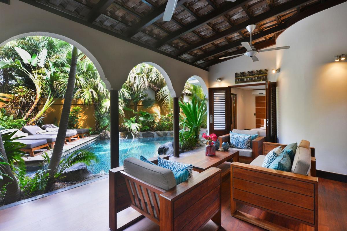 Baoase – Superior Private Pool Villa