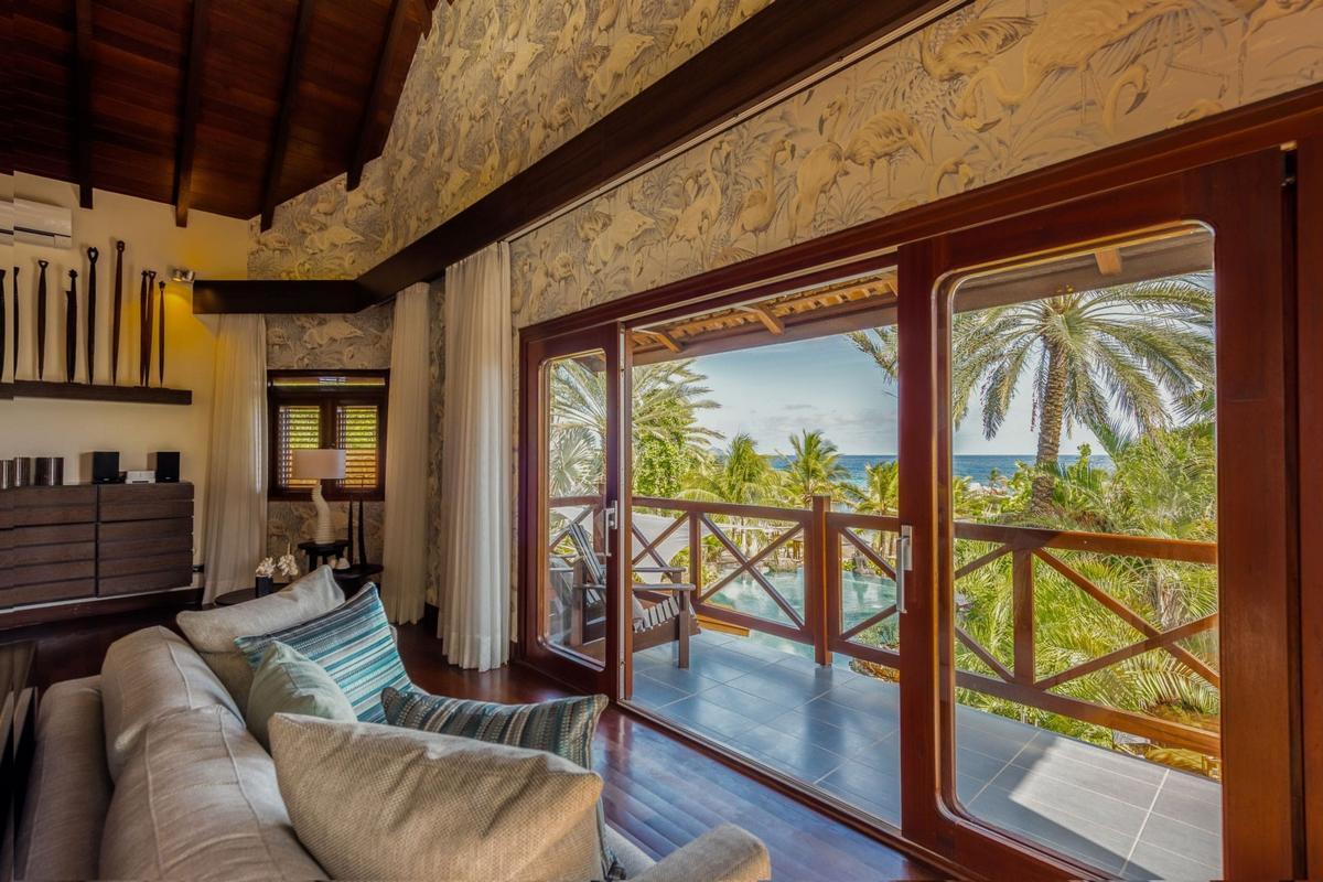Baoase Luxury Resort – Master Villa