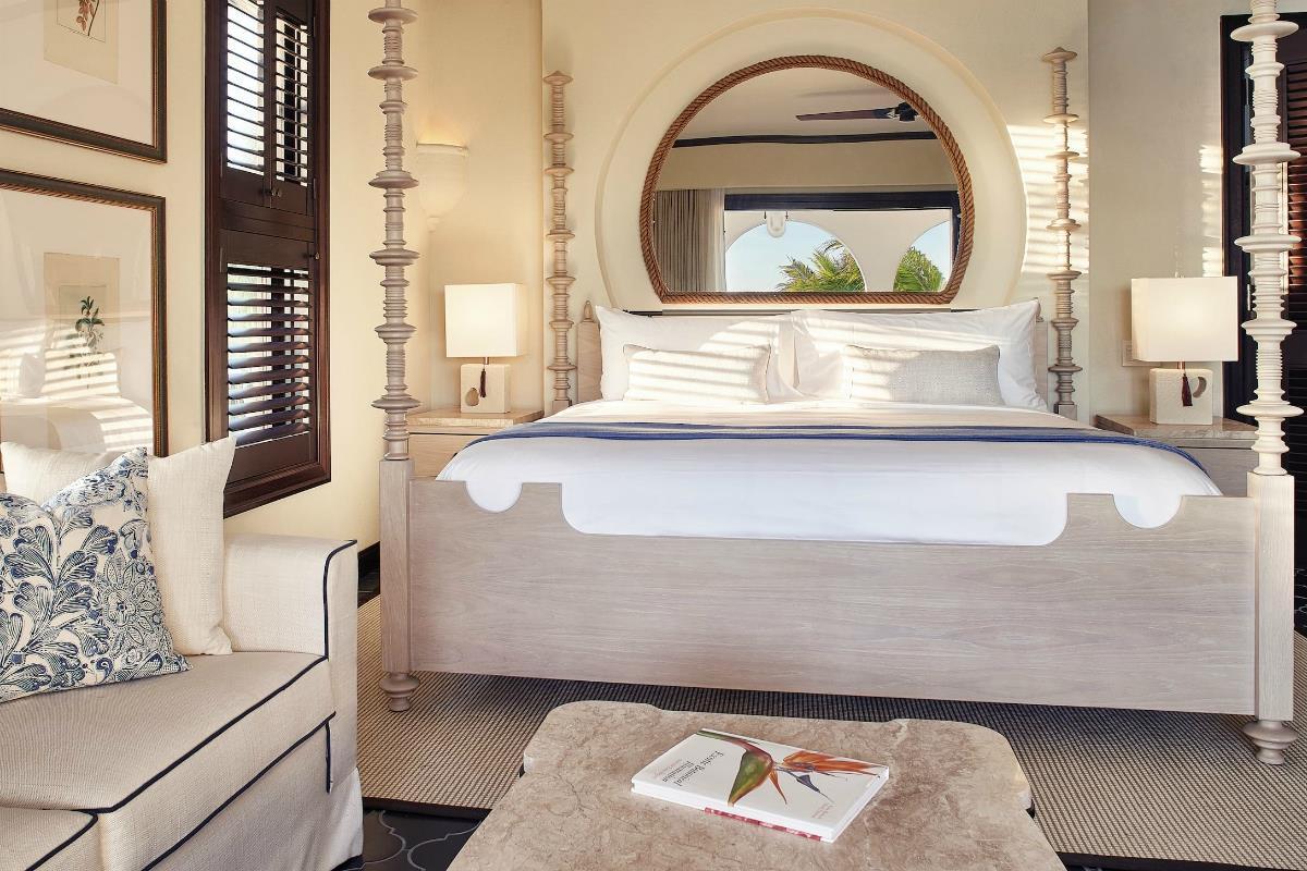 Belmond Cap Juluca – Premium Beachfront Room