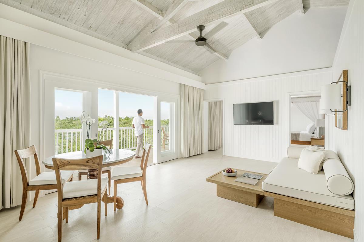 COMO Parrot Cay – COMO Suite