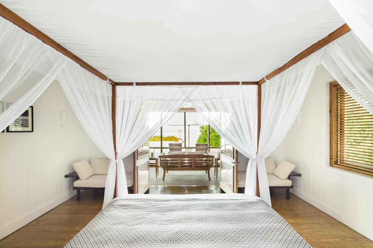 COMO Parrot Cay – One Bedroom Beach Villa