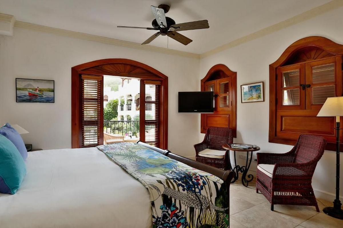 Cap Maison Resort & Spa – Garden View Room