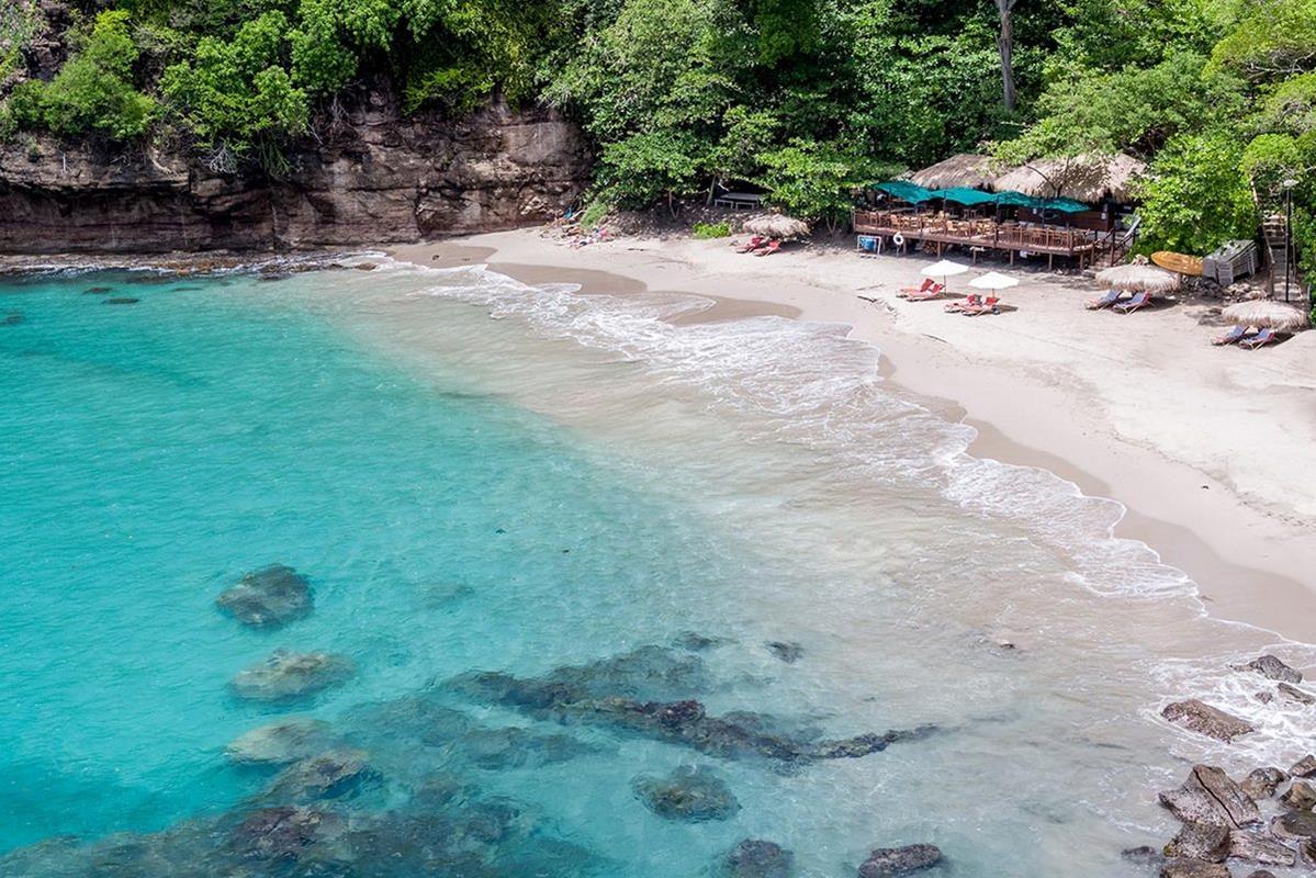Cap Maison Resort & Spa – Plaża