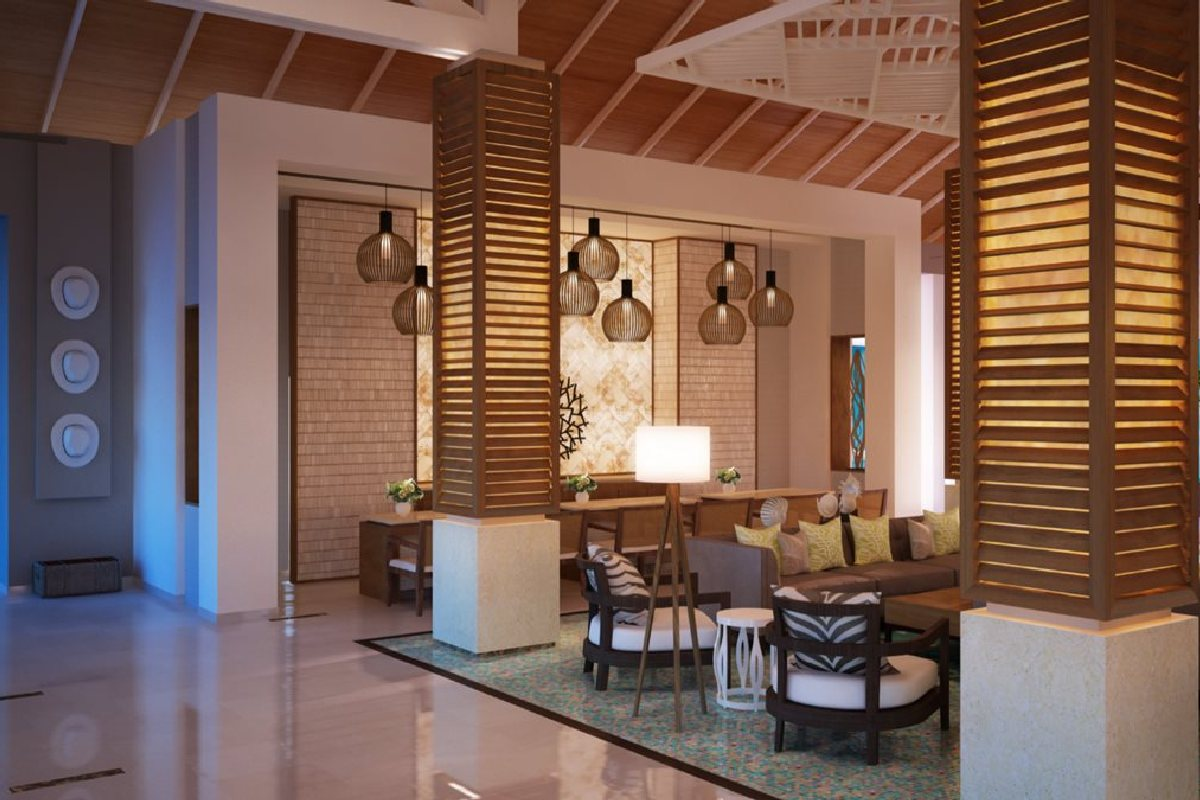 Cayo Guillermo Resort Kempinski – Lobby