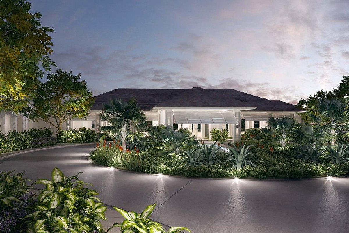 Cayo Guillermo Resort Kempinski