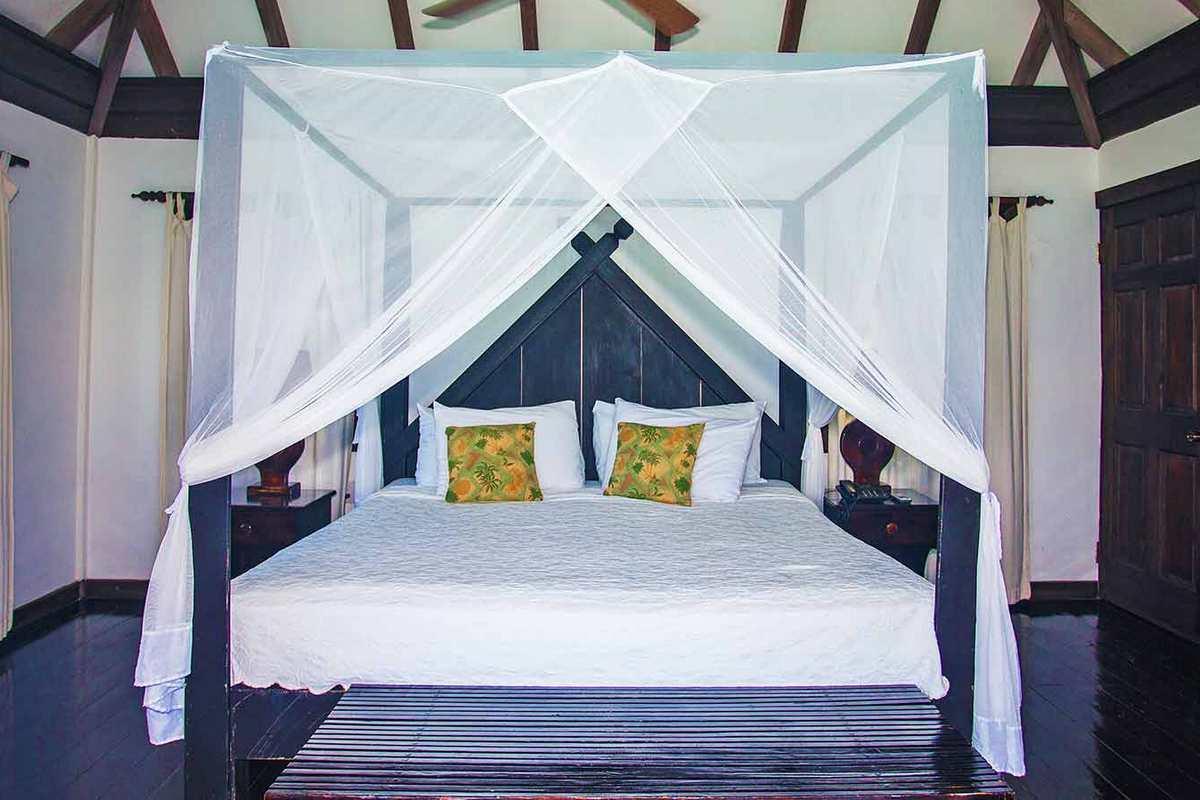 Cocos Hotel Antigua – Sunset Pool Cottage