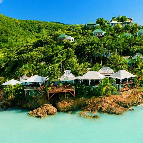 Cocos Hotel Antigua – miniaturka oferta