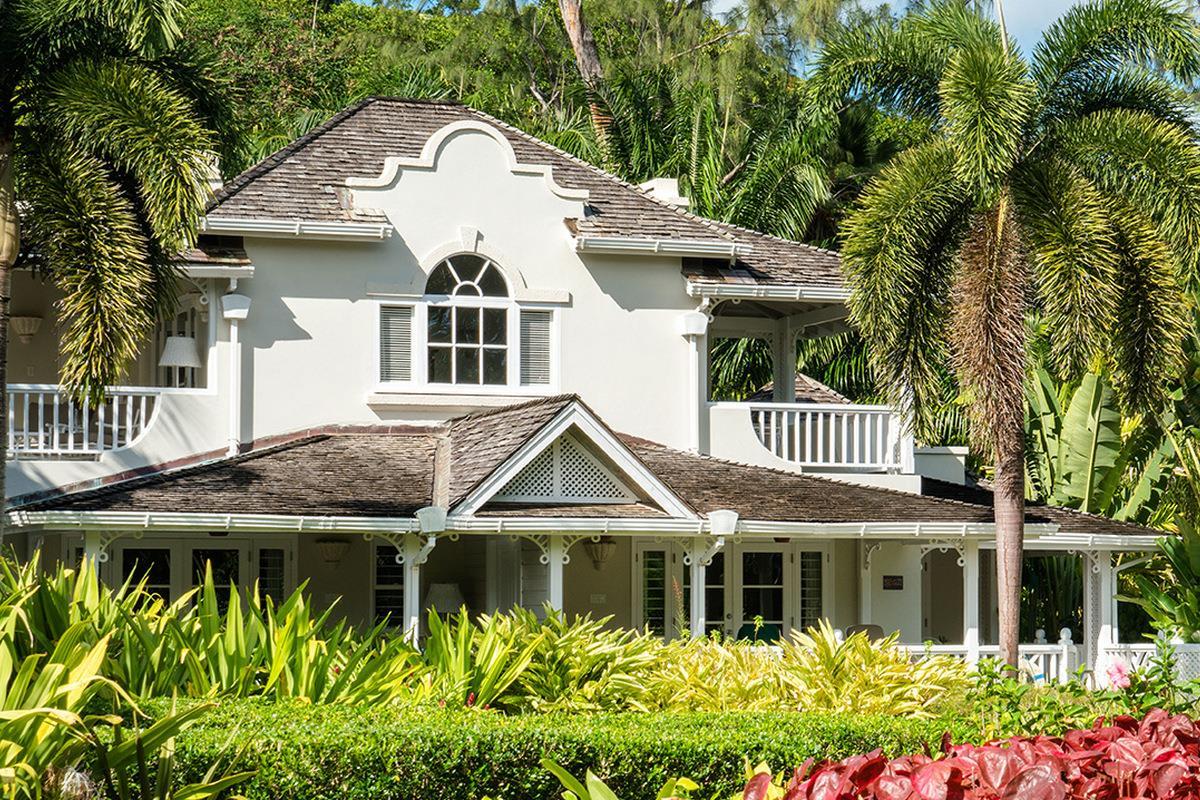 Coral Reef Club – Luxury Cottage Suite
