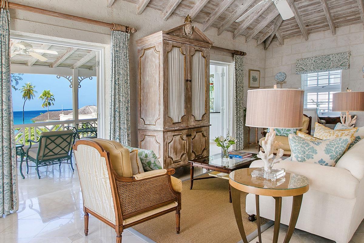 Coral Reef Club – Luxury Plantation Suite
