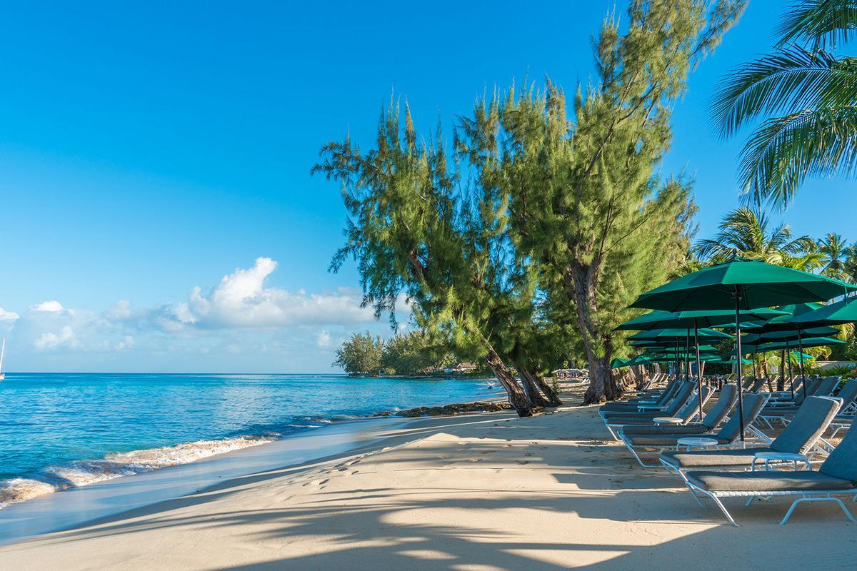 Coral Reef Club – Plaża