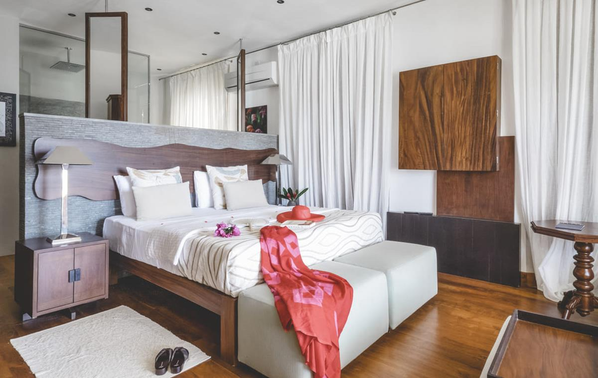 Eraeliya Villas & Gardens – Alaya Suite