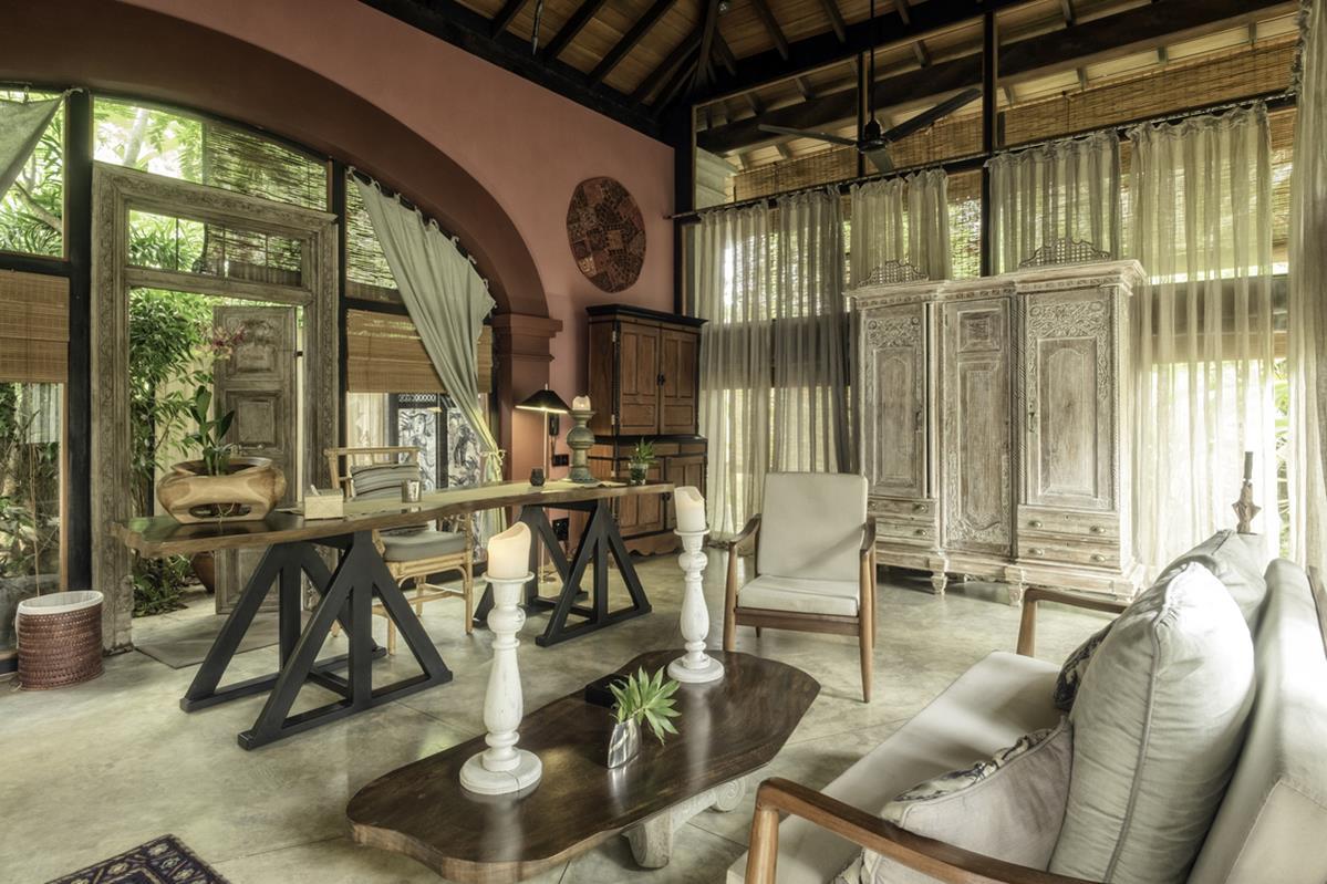 Eraeliya Villas & Gardens – Ambalama Pavilion