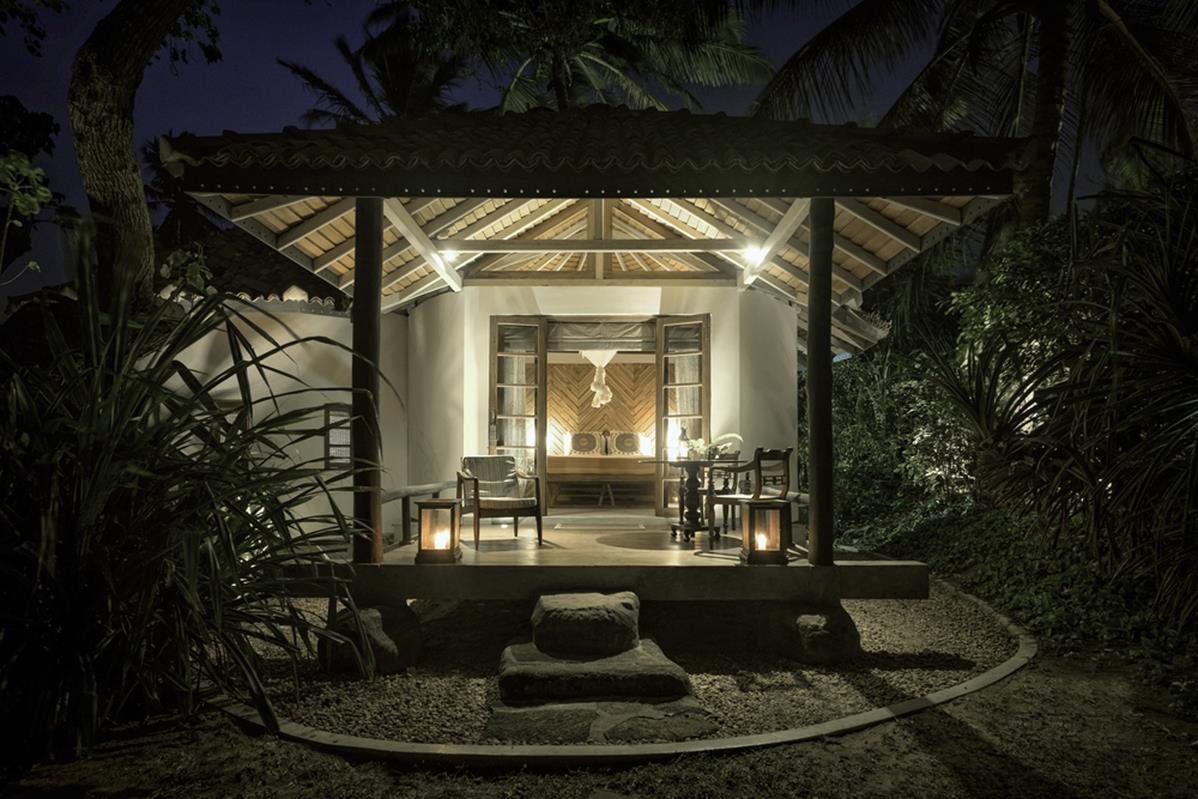 Eraeliya Villas & Gardens – Beach Hut Muhudu Bella