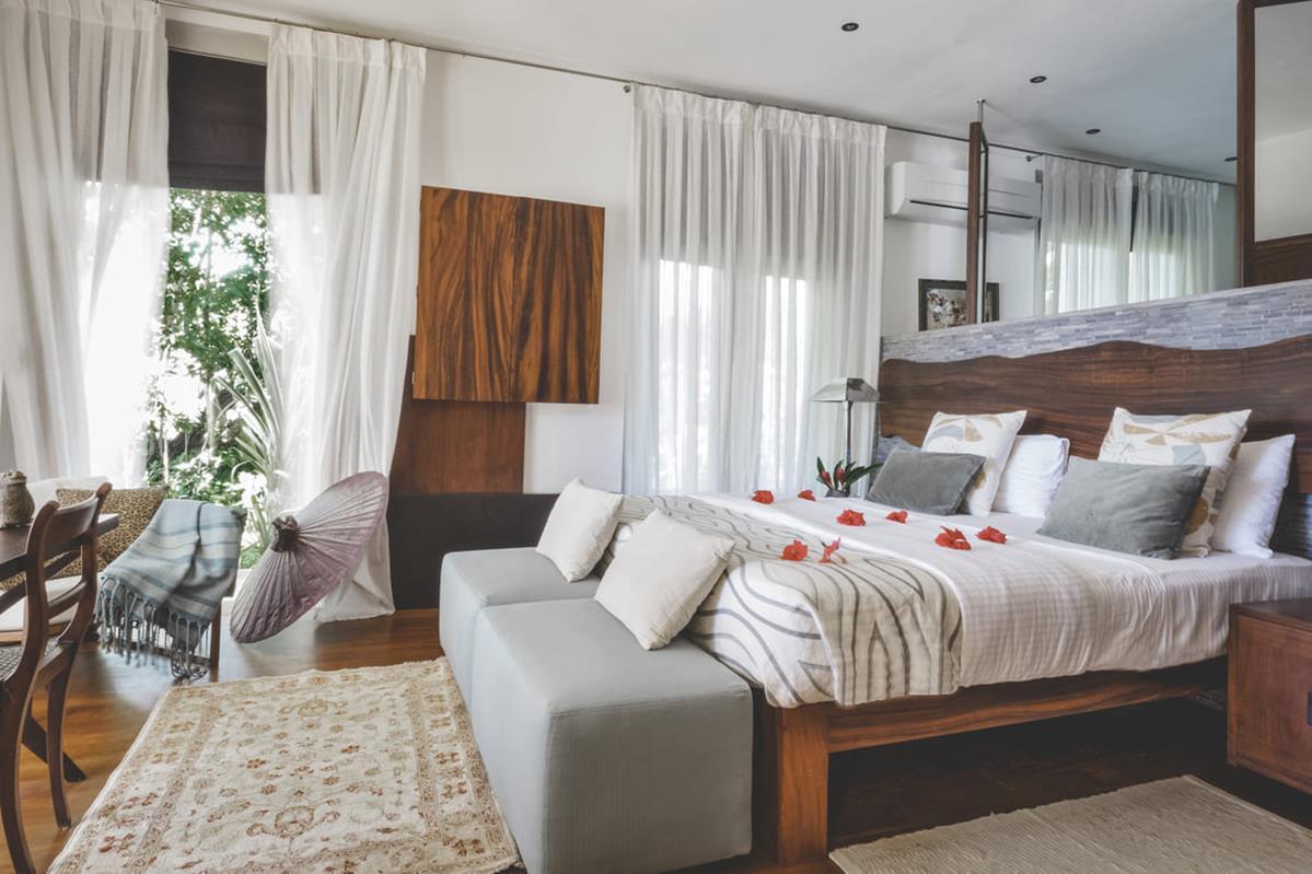 Eraeliya Villas & Gardens – Diviya Suite