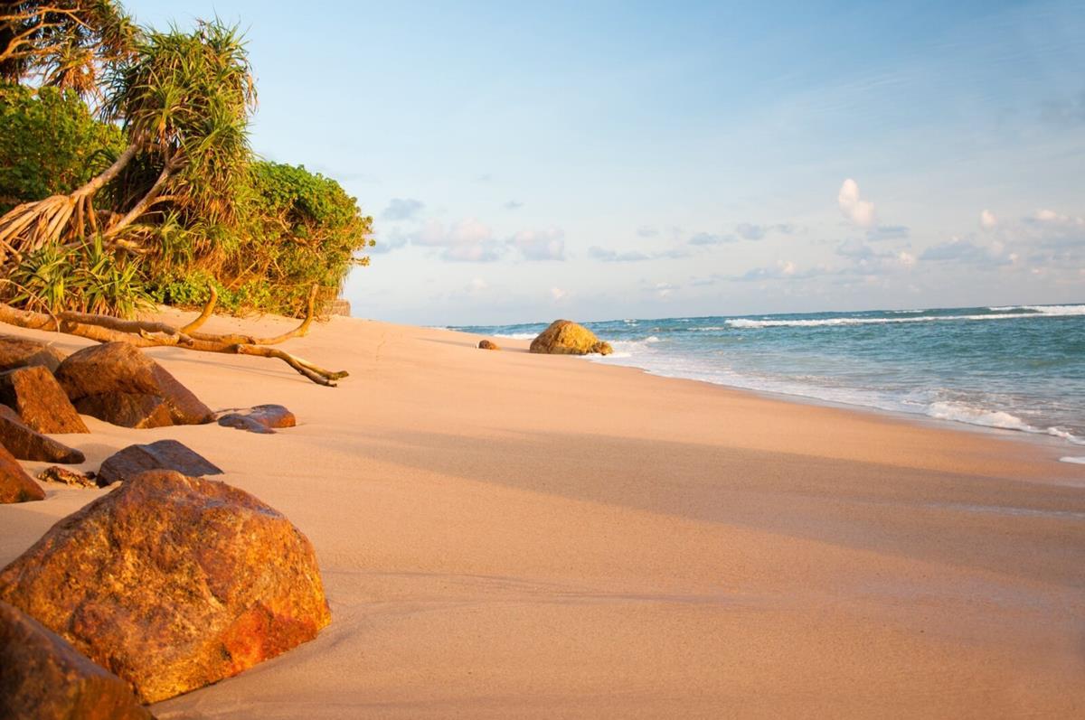 Eraeliya Villas & Gardens – Plaża