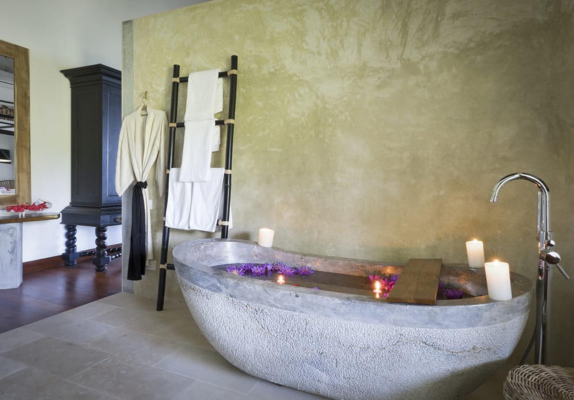 Eraeliya Villas & Gardens – Ramaya Suite