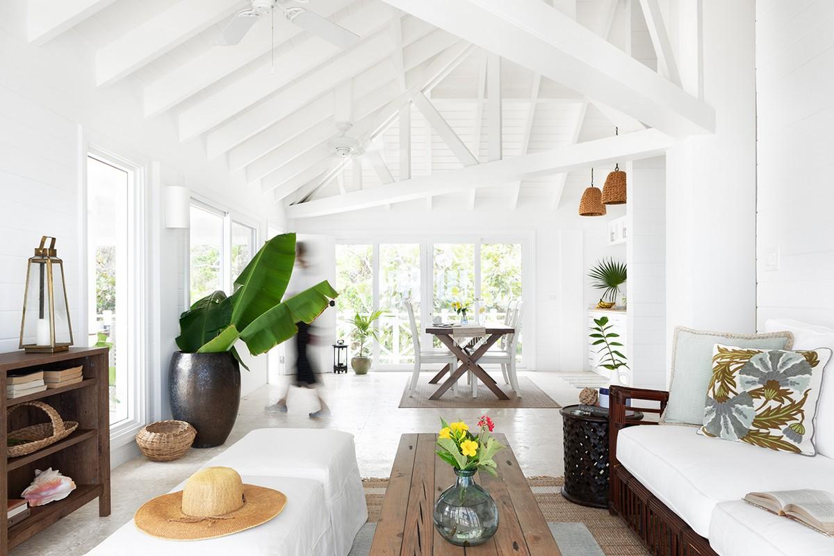 Guana Island – North Beach Villa