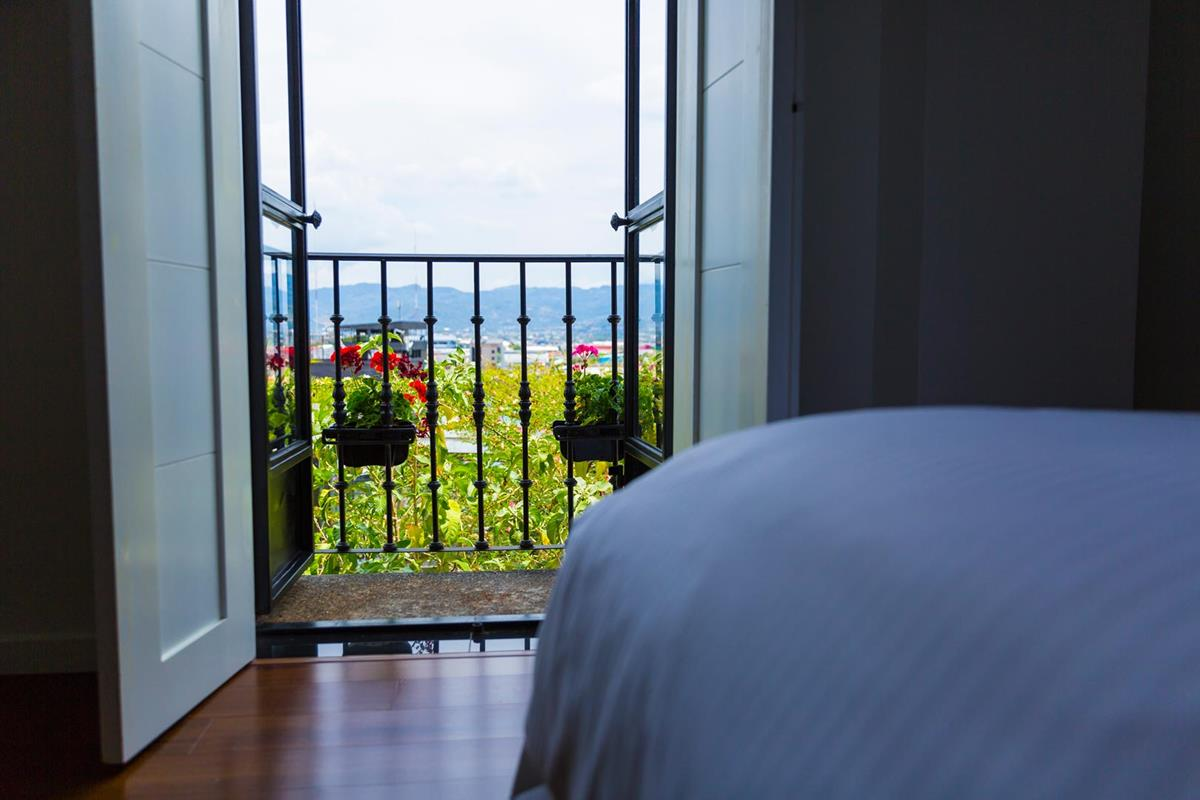 Hotel Presidente – Pokój typu Superior
