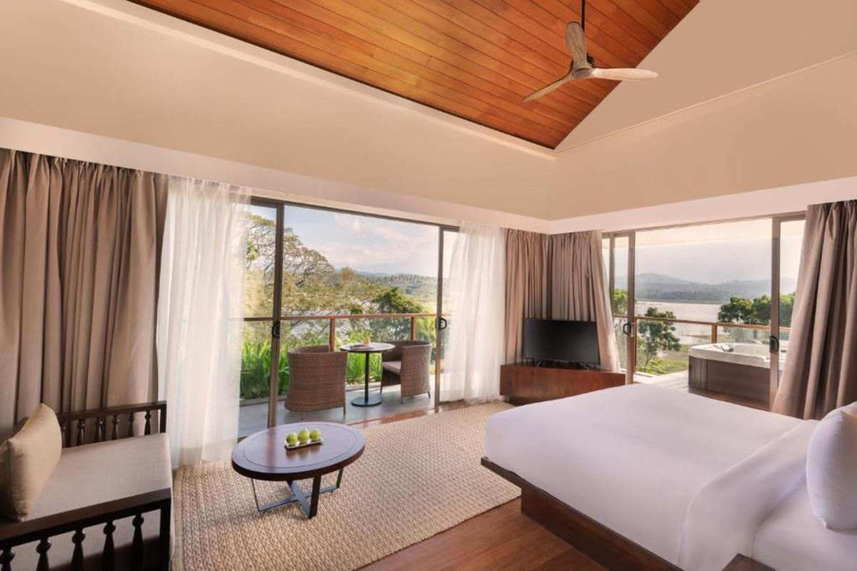 Jetwing Kandy Gallery – Gallery Suite