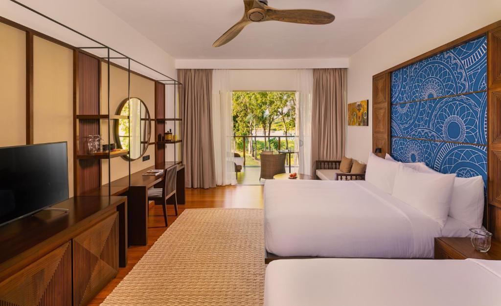 Jetwing Kandy Gallery – Pokój typu Luxury