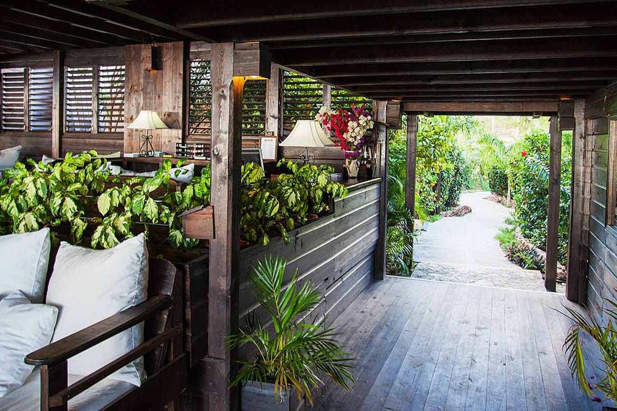 Keyonna Beach Resort Antigua – Lobby