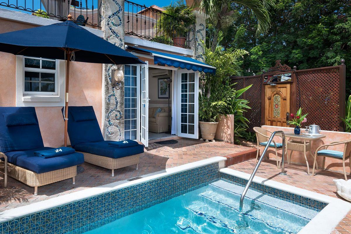 Little Arches Boutique Hotel – Luxury Ocean Suite with Private Plunge Pool