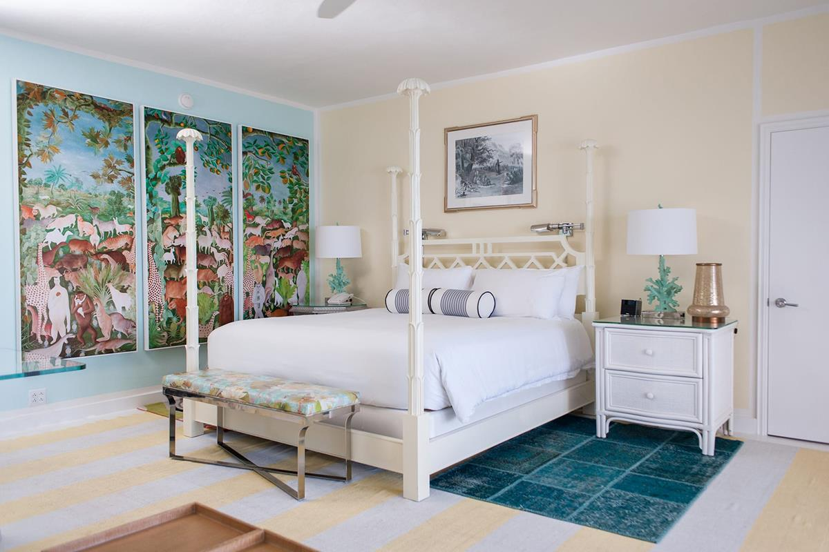 Malliouhana – Ocean View Premium Room
