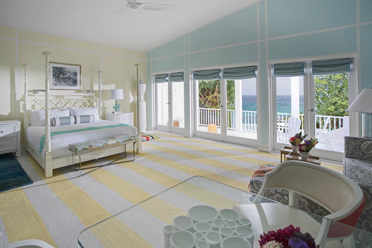 Malliouhana – Oceanfront Junior Suite