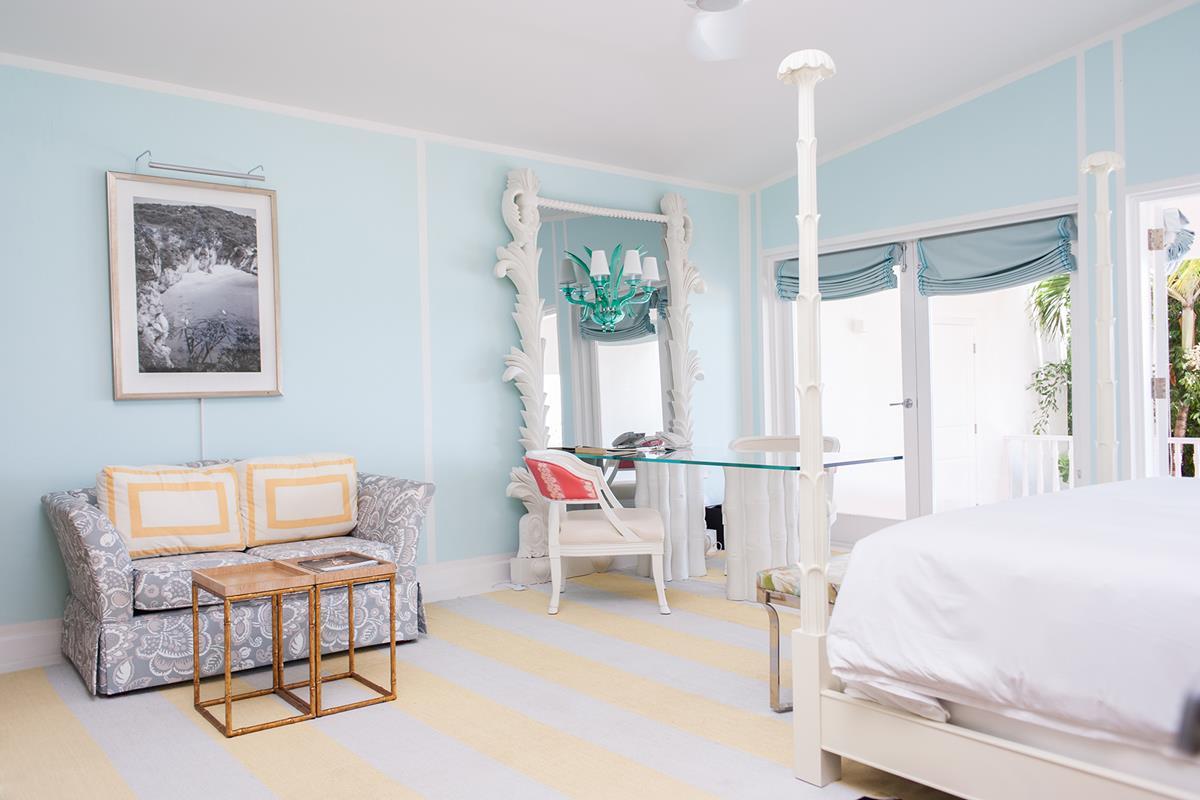 Malliouhana – Oceanfront Two Bedroom Suite