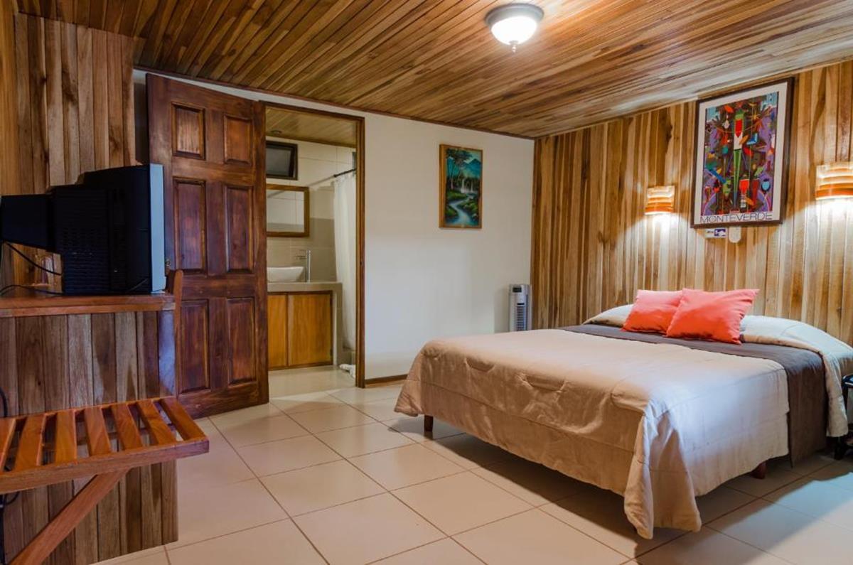Monteverde Country Lodge – Pokój typu Classic