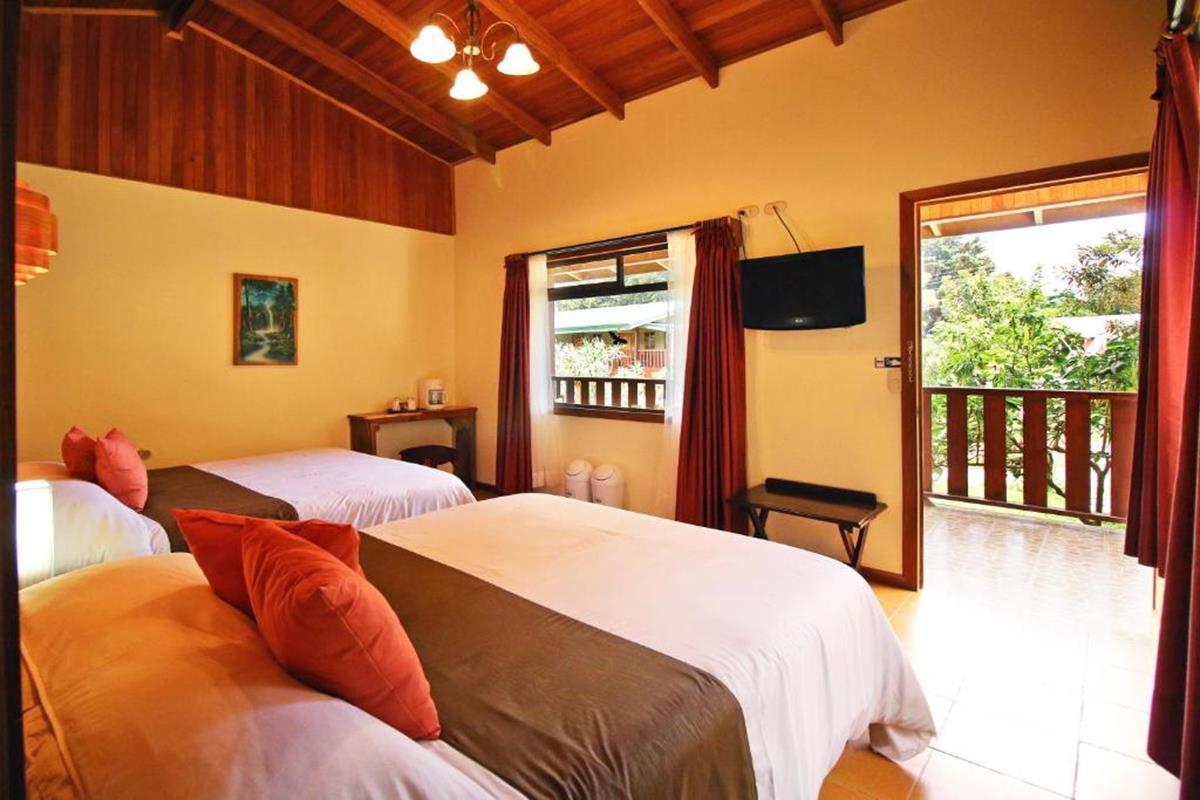 Monteverde Country Lodge – Pokój typu Superior1