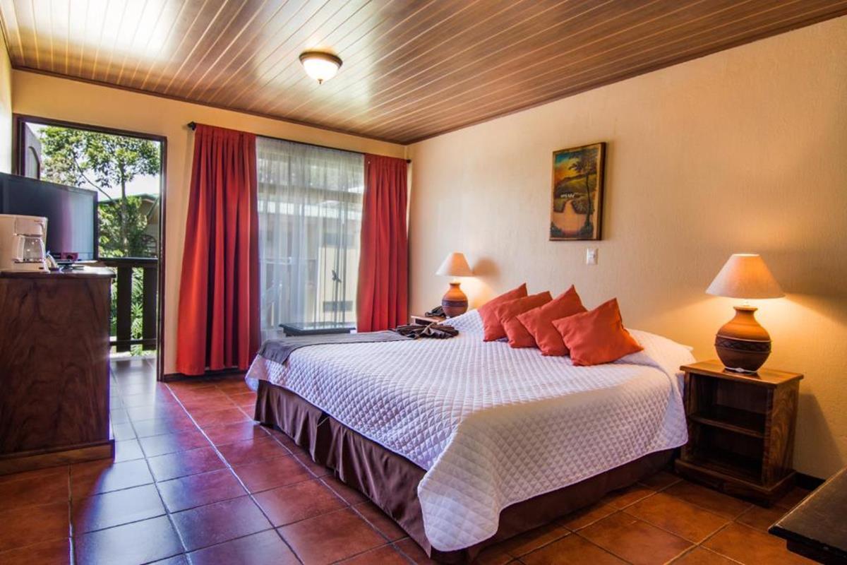 Monteverde Country Lodge – Pokój typu Superior
