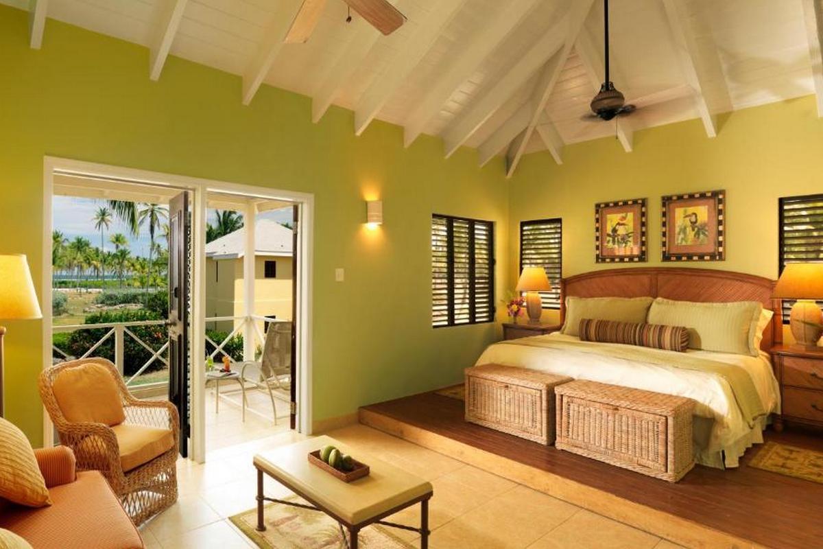 Nisbet Plantation – Apartament typu Deluxe Junior Suite
