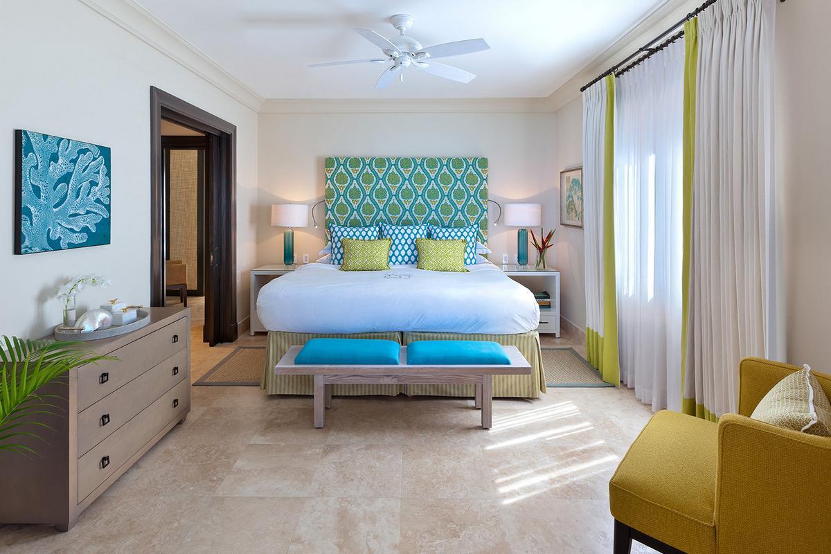 The Sandpiper – Beach House Suite