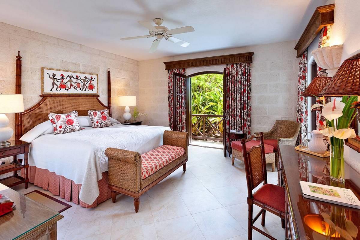 The Sandpiper – One Bedroom Suite
