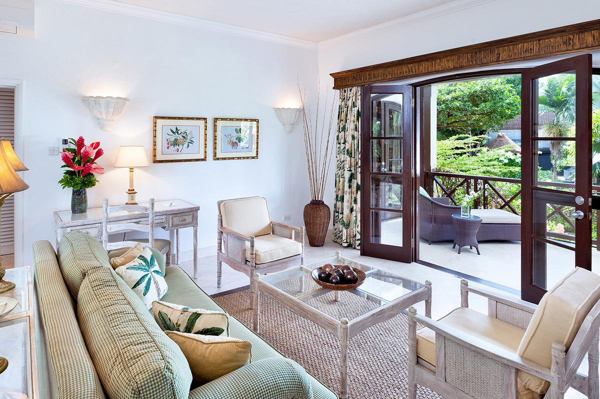 The Sandpiper – Two Bedroom Suite