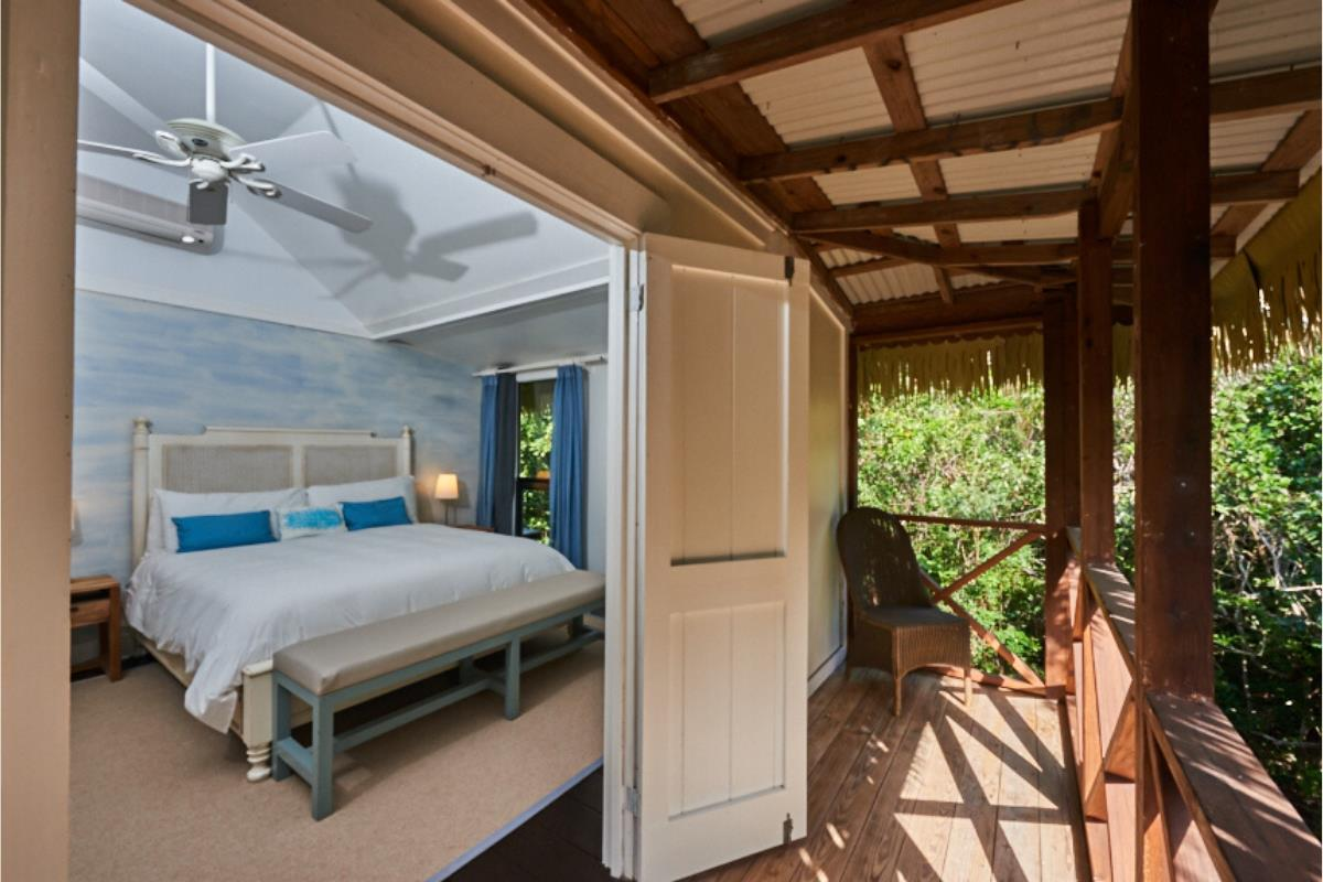 Tiamo Resort – Bird's Nest
