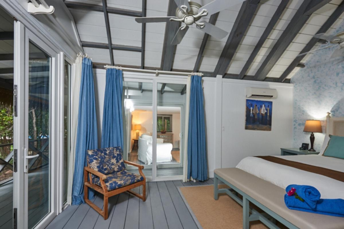 Tiamo Resort – Full Moon Villa