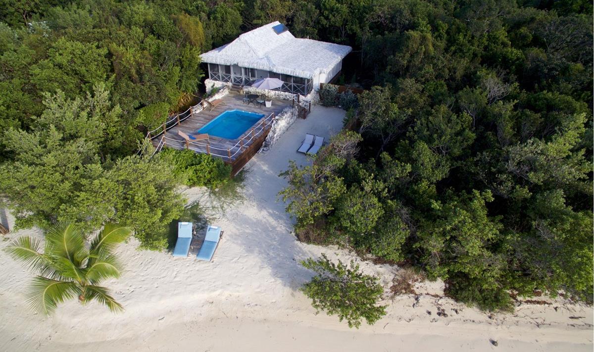 Tiamo Resort – Pool Villa
