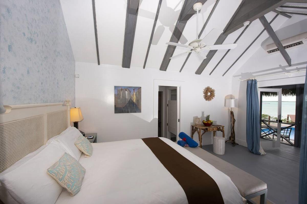 Tiamo Resort – Starlight Villa