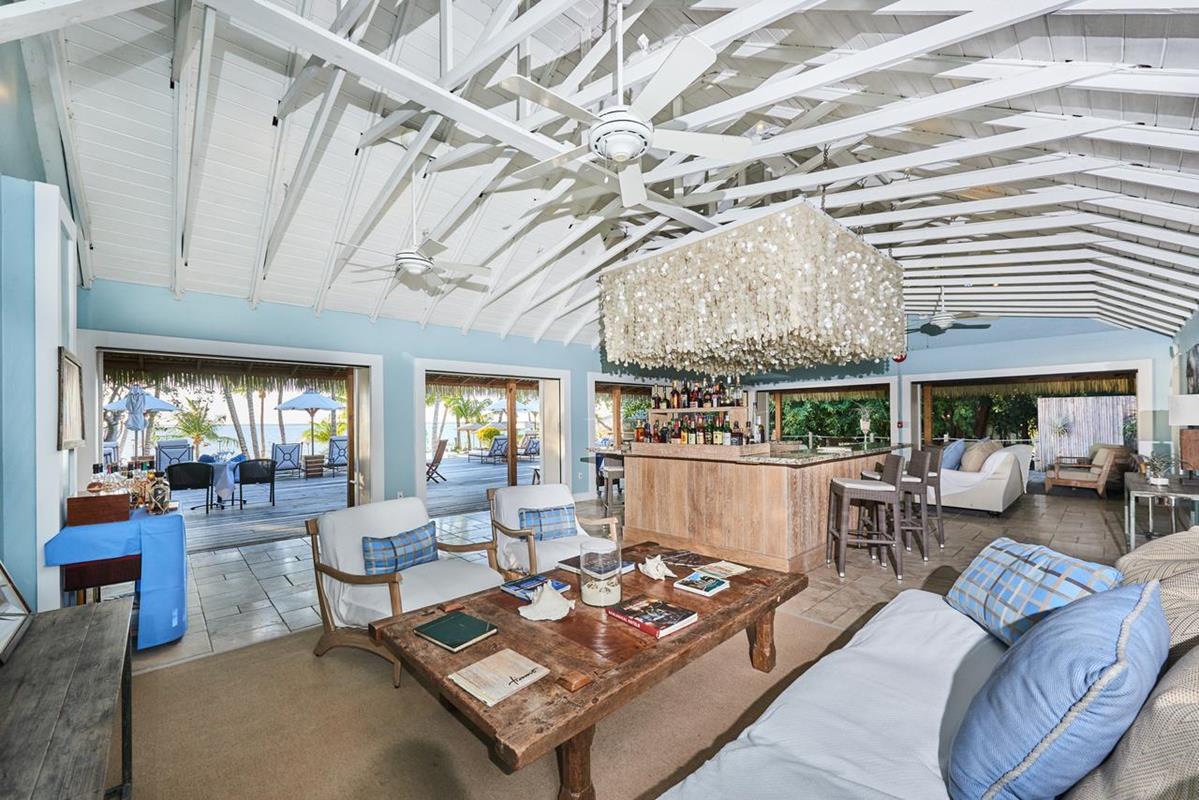 Tiamo Resort – Restauracja i bar