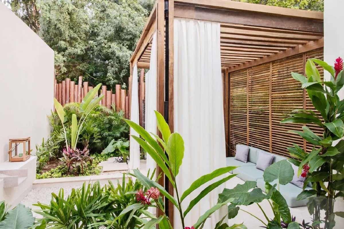 Rosewood Mayakoba – Wellness Suite