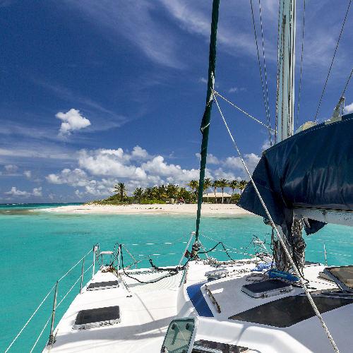 Saint Vincent i Grenadyny_Miniaturka