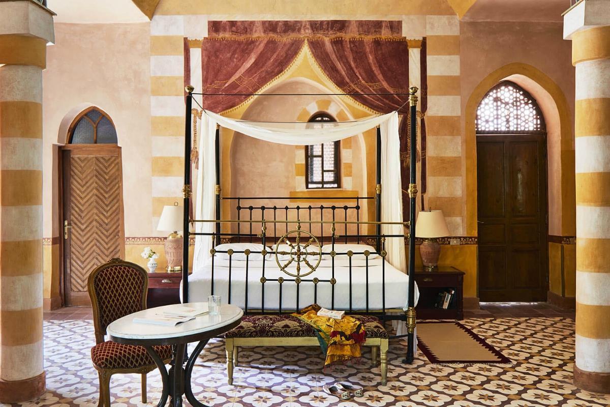 Al Moudira – Junior Suite