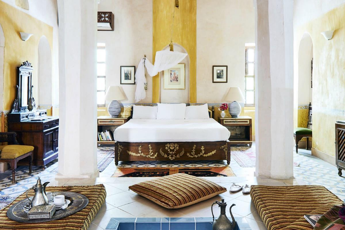 Al Moudira – Luxury Suite