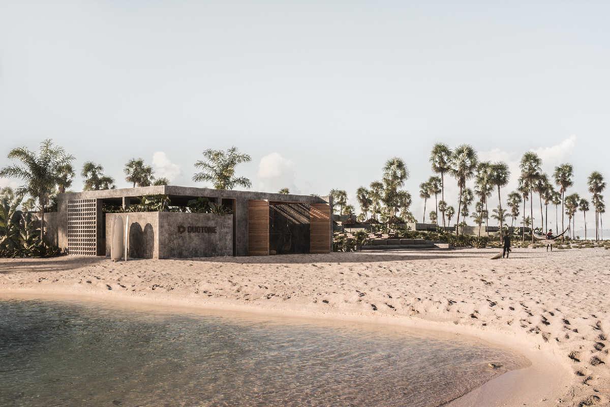 Casa Cook El Gouna – Plaża