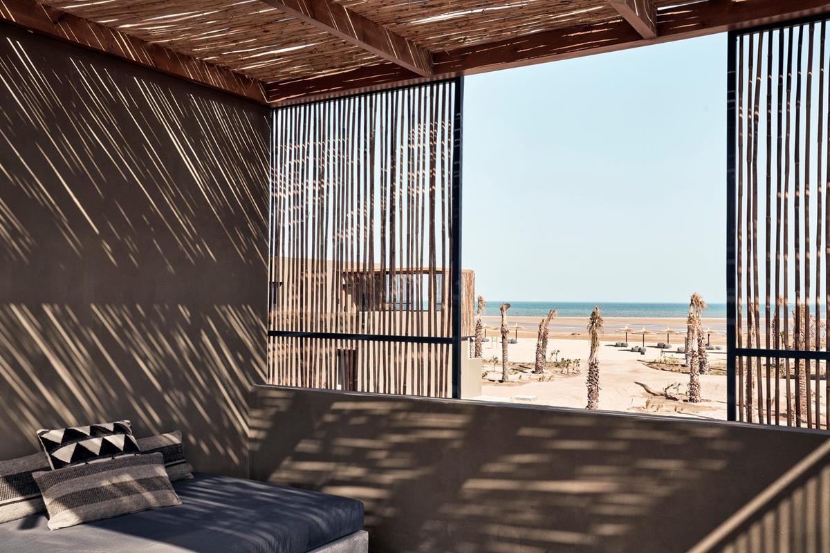 Casa Cook El Gouna – Premium Roof Terrace Room